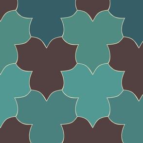 lively-trilliums-new-clrs-blgrnsMgrns-dkbrn300