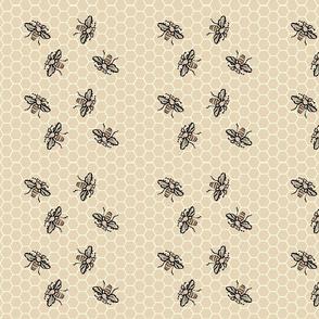 Honeybees-Dance-tan40