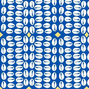 Delft cowrie