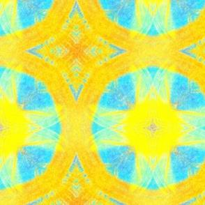 Arcs of Light