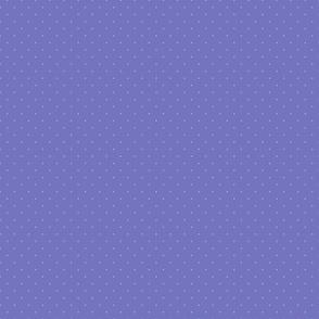 Teeny Tiny Dots - purple