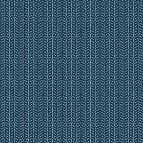 Herringbone Propellers fabric by ghennah on Spoonflower - custom fabric