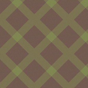 Trellis - Light Green
