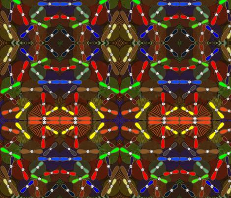 Propellerides fabric by chubichics on Spoonflower - custom fabric