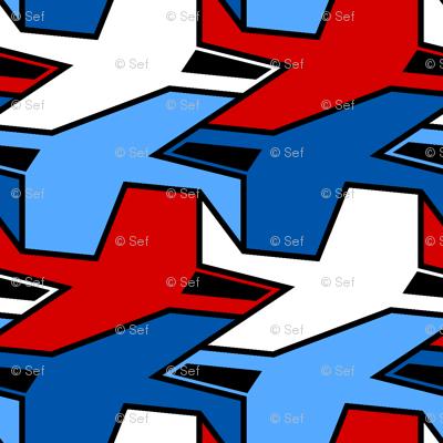 glider 2a in 4