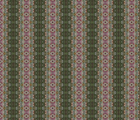 One With Earth fabric by scarymann on Spoonflower - custom fabric