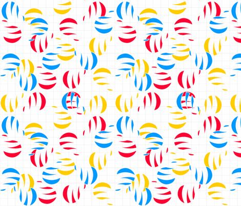 brightideas fabric by glimmericks on Spoonflower - custom fabric