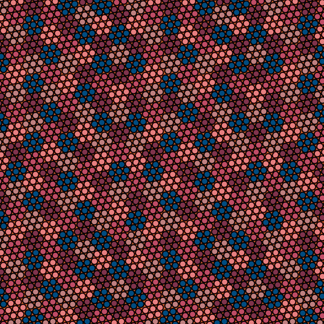 dots_upon_dots_6 fabric by glimmericks on Spoonflower - custom fabric