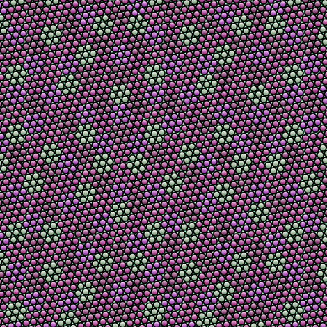 dots_upon_dots_11 fabric by glimmericks on Spoonflower - custom fabric