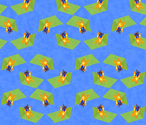 camping_spoonflower_7_29_2012 fabric by compugraphd on Spoonflower - custom fabric