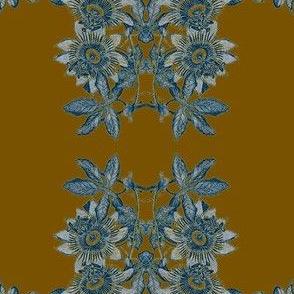 China Flower No. 1