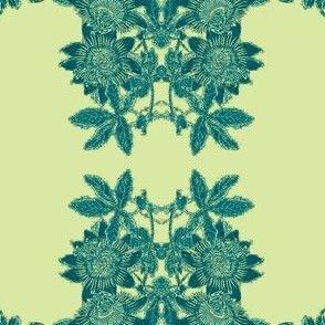 China Flower No. 2