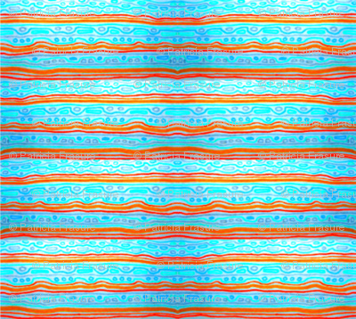 Crayon_Stripe_Pool_Lanes Horizontal