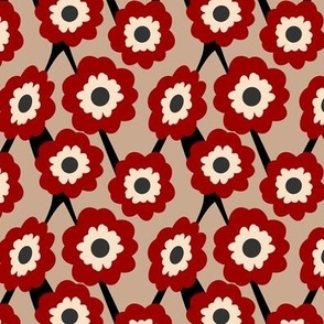 Poppy Lattice