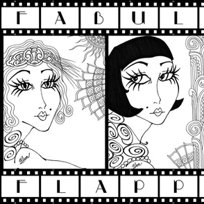 Fabulous Flappers