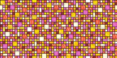 Impatiens Tiles