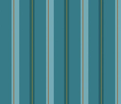 heliandbirds_lines1 fabric by art_for_happiness on Spoonflower - custom fabric