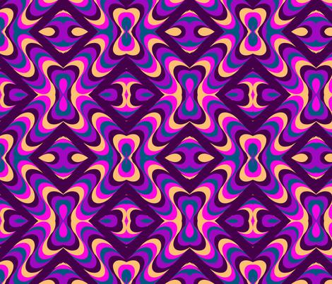 marzlene_beauty_2183 fabric by marzlene'z_eye_candy on Spoonflower - custom fabric