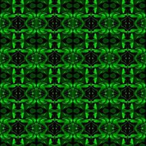 Tribal Neon