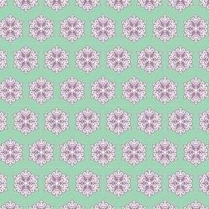 Lace Mandala