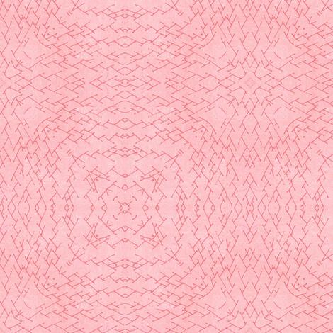 Amelie fabric by feebeedee on Spoonflower - custom fabric
