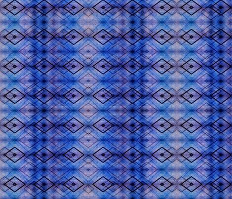 Raindrops on Car Symmetry fabric by galleryhakon on Spoonflower - custom fabric