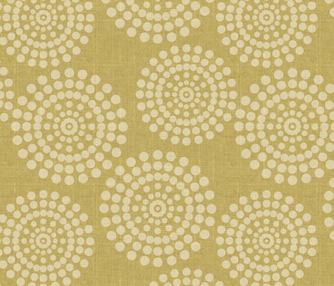 dots_1 fabric by lauradejong on Spoonflower - custom fabric