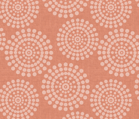 dots_3 fabric by lauradejong on Spoonflower - custom fabric