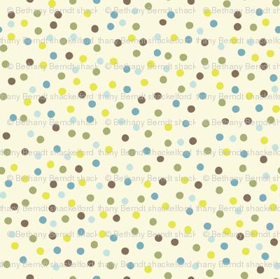Nesting Dots