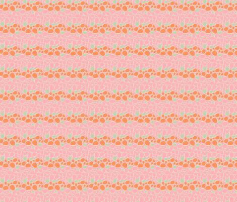 Fiona Petal Pink fabric by spugnardidesign on Spoonflower - custom fabric