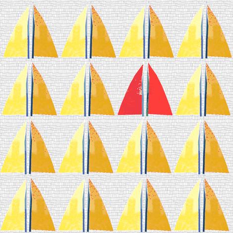 sailtent fabric by moonbeam on Spoonflower - custom fabric