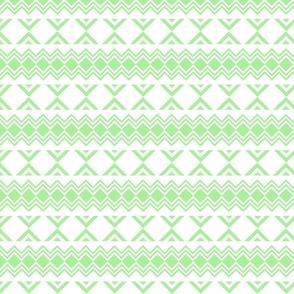GreenChevron6