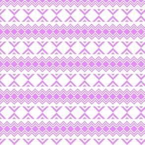 PinkWhiteChevron
