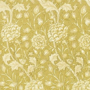 William Morris style