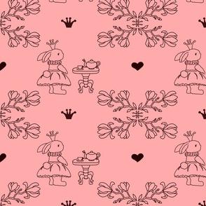 Bunny_princess_fabric