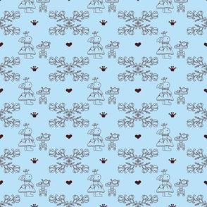 Bunny_princess_light blue_fabric-ch