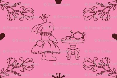 Bunny_princess_pink_fabric-ch