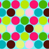 Pretty Dots in Multi