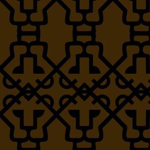 choc-blacktiger