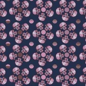 skullflowersanddots