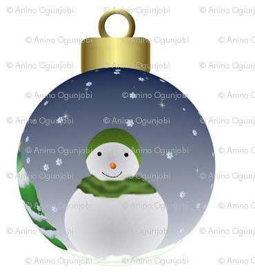 snowman_scenery_bauble