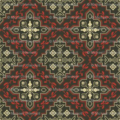 Diaper Pattern 868b