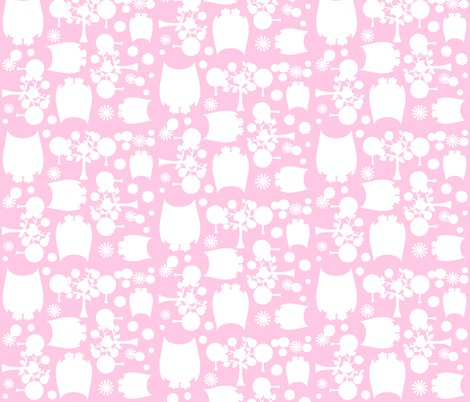Rrowl_collage_silhouette_fabric_in_pink_edited-1_shop_preview