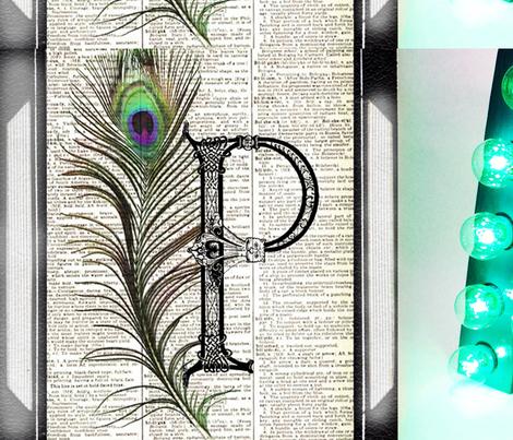 palmerclr fabric by desireepalmer on Spoonflower - custom fabric