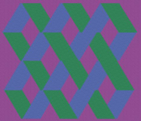 Chevron Pattern fabric by jcoordt on Spoonflower - custom fabric