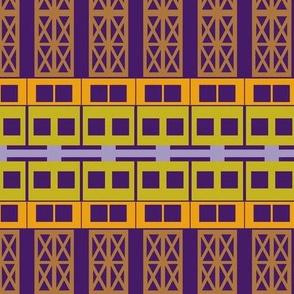 Eden Stripe