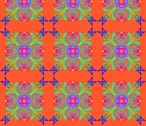 mndla4 fabric by mammajamma on Spoonflower - custom fabric
