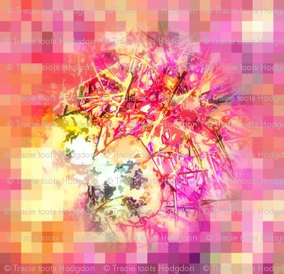 Princess Dot's Flowers