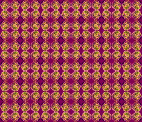 Wood Disk - Groovy fabric by tequila_diamonds on Spoonflower - custom fabric