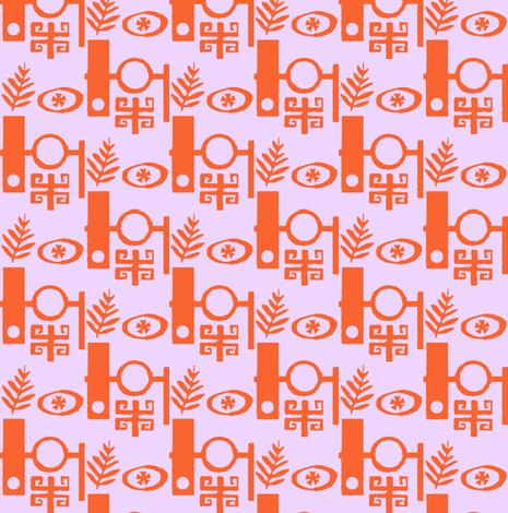 Chinoiserie  fabric by boris_thumbkin on Spoonflower - custom fabric